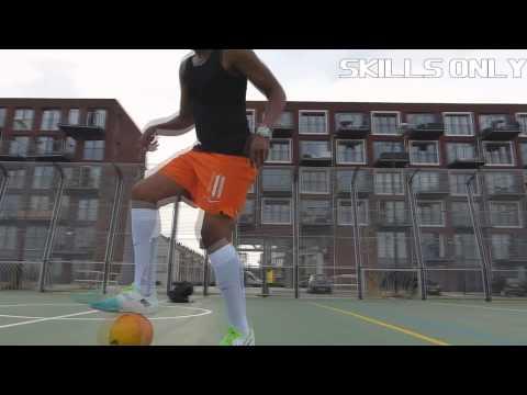 Skills Only - Lenny Macnack thumbnail