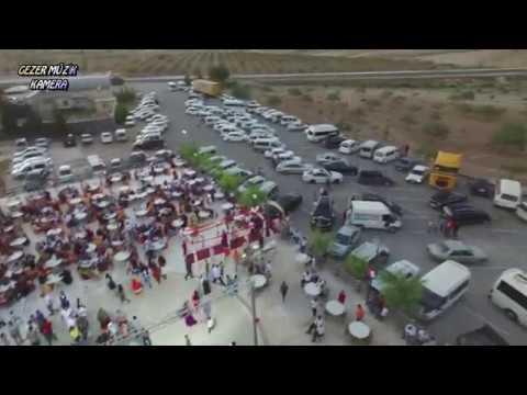 #Grup #Hejin #Drone #Çekimi #Birecik #Muhteşem #Almancıların #Düğünü #Arslan #Ailesi  #Gün #Işıgı