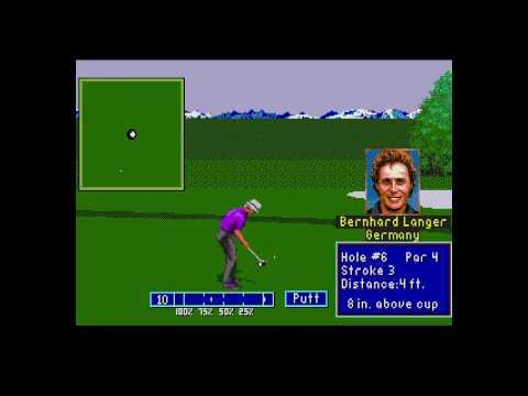 Genesis: PGA European Tour
