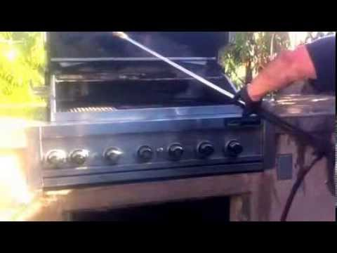 Barbecues Galore Grand Turbo Cleaning   BBQ Restorations