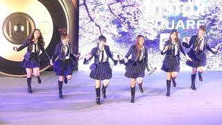 [FANCAM]Sakura no Hanabiratachi ความทรงจำเเละคำอำลา - BNK48@Fujifilm Instax Square SQ6