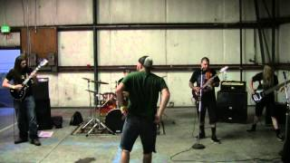 Septic Burial - Live at Support Your Scene Fest