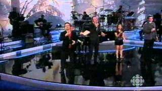 Charice & The Canadian Tenors - The Prayer - (Best Audio) Dec 25, 2010