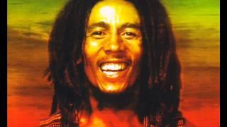 Bob Marley - Punky Reggae Party (432 hz Frequency)