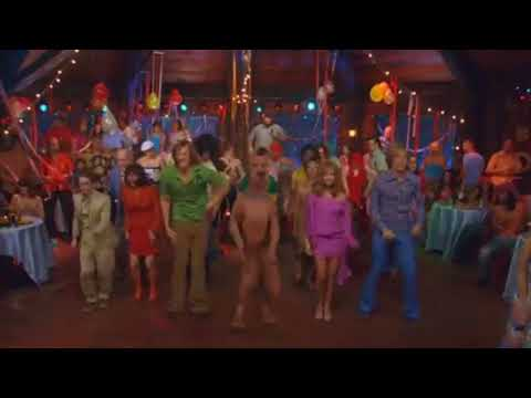Scooby Doo PaPa- Real Video de Coreografria