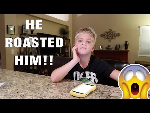 Thumbnail: KID CALLS OUT WOLFIERAPS!