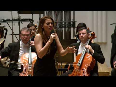 Tereza Kerndlova - Hallelujah  - Live - Filharmonie Pardubice