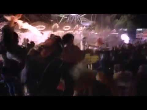 Los Lobos - La Bamba   (remix clean intro  by djsonicc)