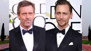 Hugh Laurie Wins For Best Trump Joke At Golden Globes