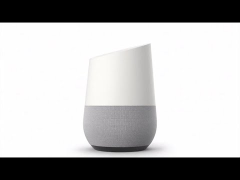 Google Home takes on Amazon's Alexa with souped-up software AI