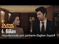 Huzurlarınızda yeni partnerim Dağhan Soysür! - Ölene Kadar 6. Bölüm - atv