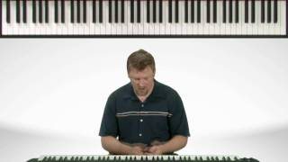 How To Write A Song On Piano - Piano Lessons