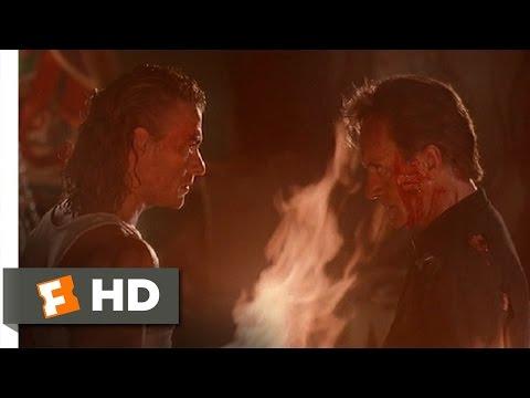 Hard Target 99 Movie   Hunting Season Is Over 1993 HD