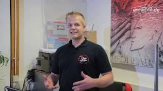 Problemzonen TSI  mit Redhead Zylinderkopftechnik
