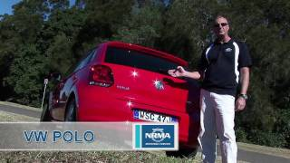 Volkswagen Polo 2010 Video Car Review - NRMA Drivers Seat