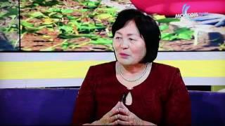 Монгол ТВ ӨНӨӨ ӨГЛӨӨ хөтөлбөр Ж.Бяцхандаa