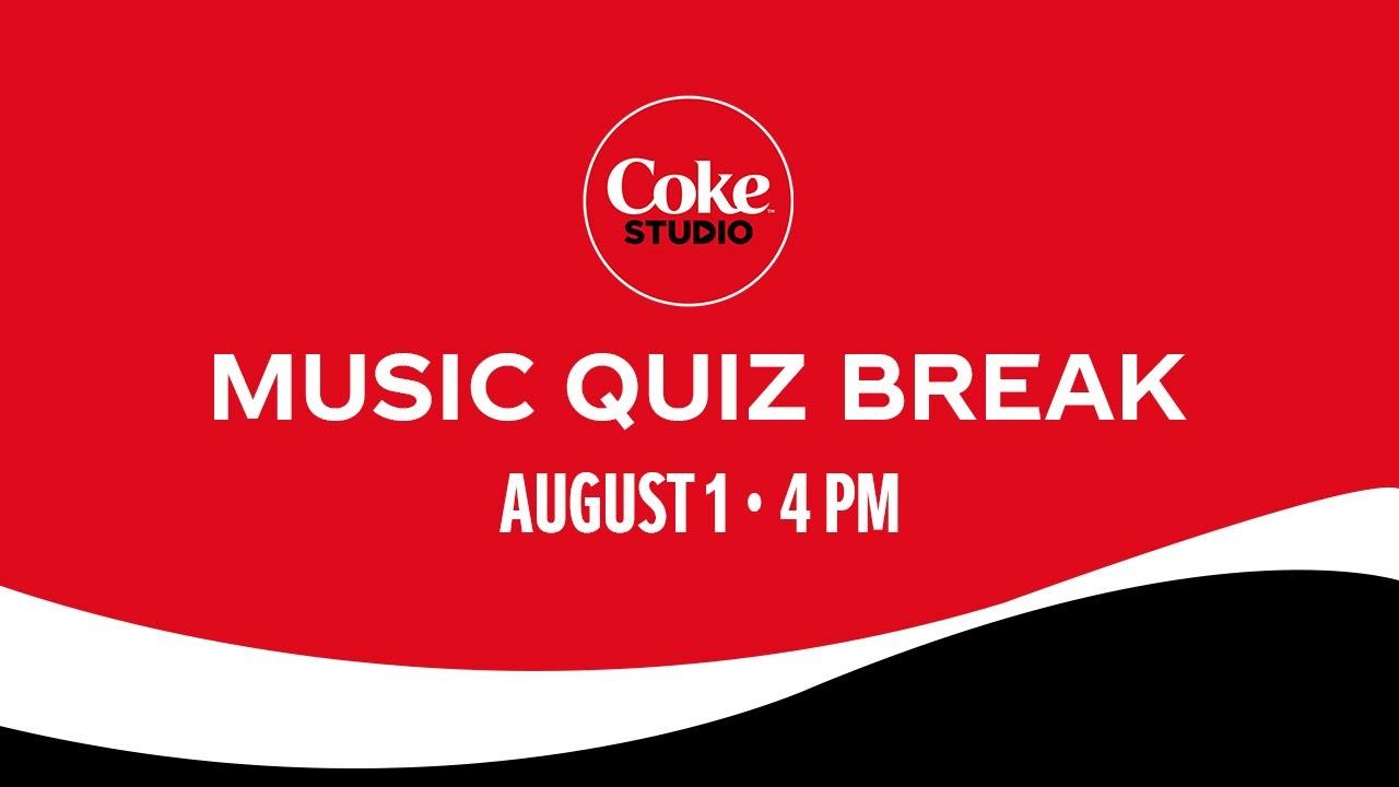 COKE STUDIO ITODO MO BEAT MO: Music Quiz Break