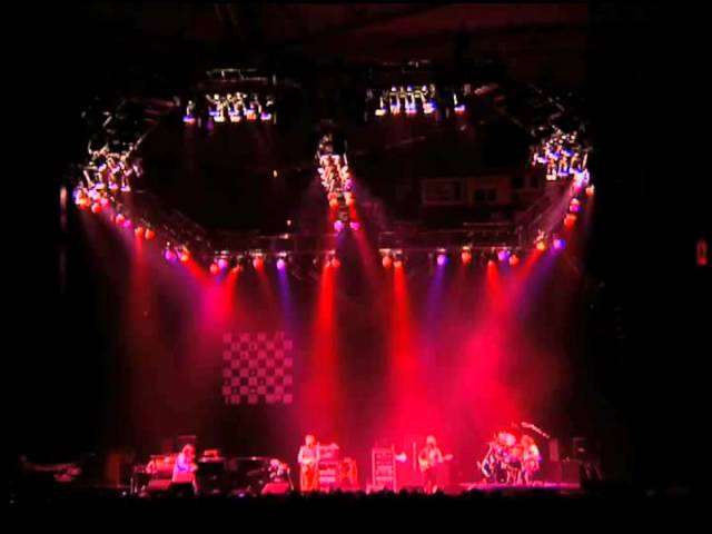 Phish - 12/7/95 Possum
