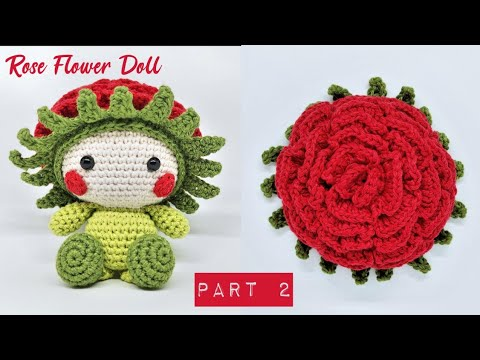 Memi The Rainbow: Easter everyday! DIY amigurumi maracas project ... | 360x480