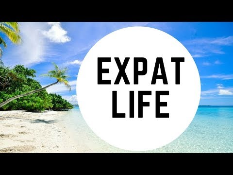 Why move to the Philippines as an expat?