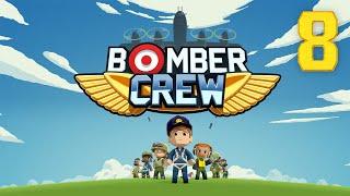 Bomber Crew #8 - Na żywo