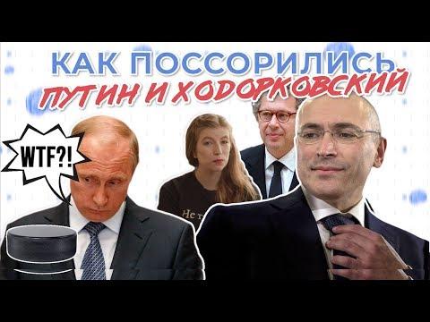 За что посадили Ходорковского? | Что Это Было?!