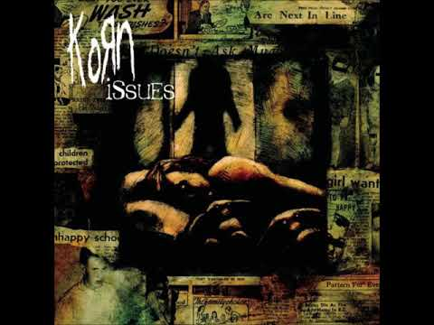 korn---issues-(full-album)