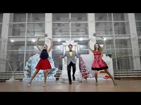 Pink - Beautiful Trauma dance cover by DreamOcean