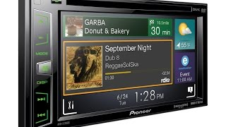 Pioneer AVH X1700S In Dash DVD Reciever Review