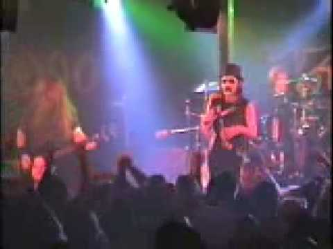 King Diamond Mercyful Fate Sleepless Nights Live 1998