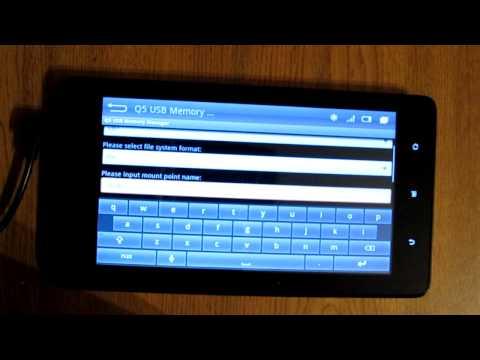 Huawei Ideos S7 SLIM USB OTG