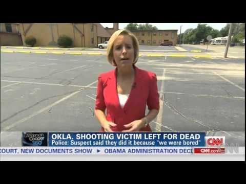 Randi Kaye: Oklahoma Shooting