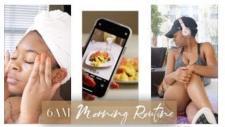 Baixar My 6AM Morning Routine As An Influencer!!