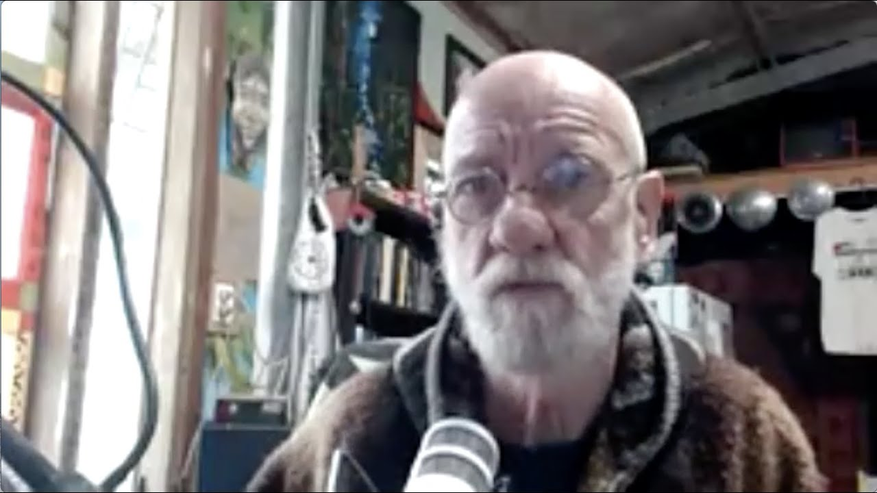 The Biggest Illusion Of Our Time w/ Max Igan