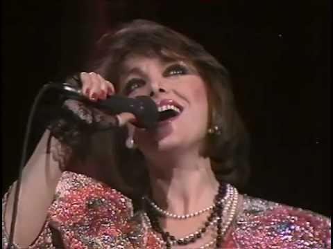 Irena Jarocka: Motylem jestem, Live in Concert