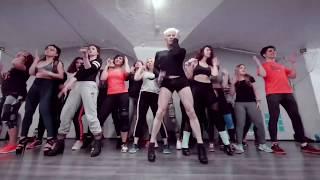 Студия танцев «9 ЗАЛОВ» в Москве