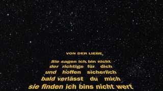 Fettes Brot Lyrics Video - Von der Liebe