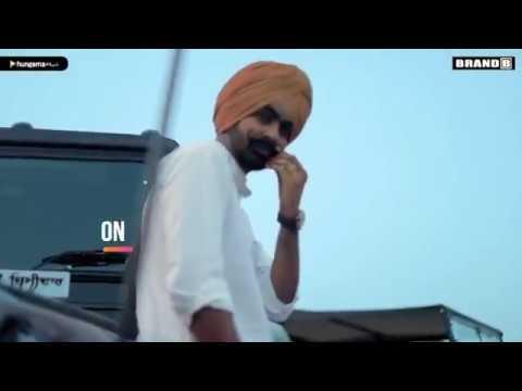 Kirdaar | Whatsapp Video | Tyson Sidhu | Latest Punjabi Songs 2018 | Brand B