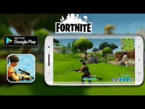 HOW TO DOWNLOAD FORTNITE UN RELEASED