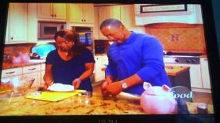 """Down Home With the Neelys """"Taligate Zone"""" Part 1"""