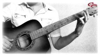 Metro 2033 Main Theme on guitar. Урок 2. Финал