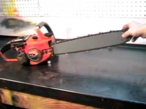 The chainsaw guy shop talk Homelite Super E Z