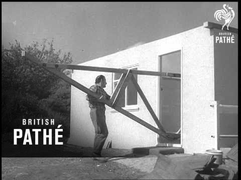 Plastic Bricks (1967)
