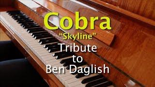 Cobra - Skyline [Piano, Ben Daglish C64 tribute]