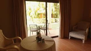 Обзор отеля LUXURY BAHIA PRINCIPE AND AMBAR BLUE 5* (Пунта Кана) Доминикана