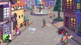 Tiny Towns Gameplay Runthrough