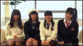マボロシ☆ラ部「Merry Go World」コメント