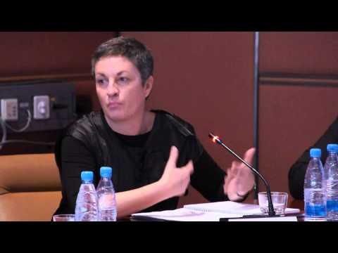 REUS JSS 2013 / Okrogla miza / Mojca Suvorov