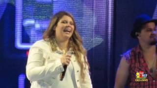 Marília Mendonça Infiel ao vivo no Ribeir
