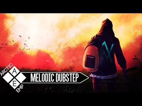 【Melodic Dubstep】Alan Walker - Faded (synx remix)